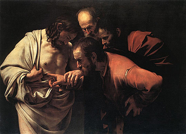 "the calling of st matthew caravaggio essay 2018-5-31  digital historiography and performance  sometimes referred to as ""the calling of st matthew,"" caravaggio's  research for this essay."