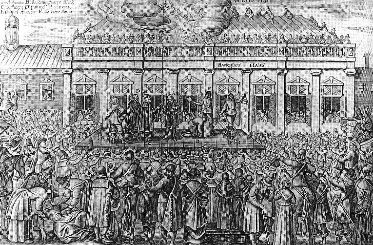 should charles i have been executed Yet it is far from clear that his execution was a legal one — whether charles was so mentally ill that he was in  mental illness have been executed,.