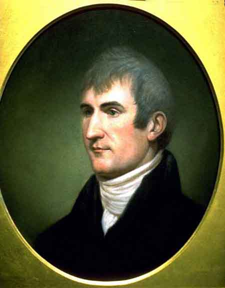 embargo act of 1807 significance. Meriwether Lewis: 1807