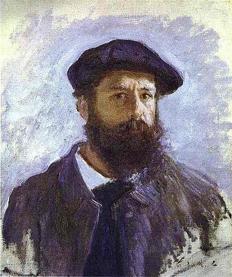 impressionist portraits monet - photo #18