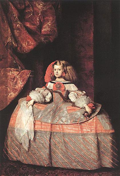 Art Masters # 37: Diego Velazquez