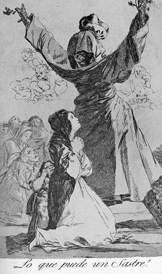 Adult Guide Goya
