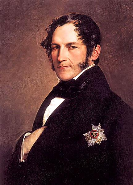 Franz Xaver Winte