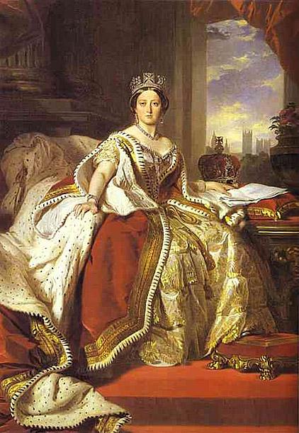 لوحات فنان البلاط الملكي Franz