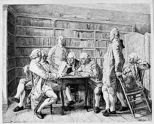 the causes effects and modern impact of the age of enlightenment an eighteenth century intellectual