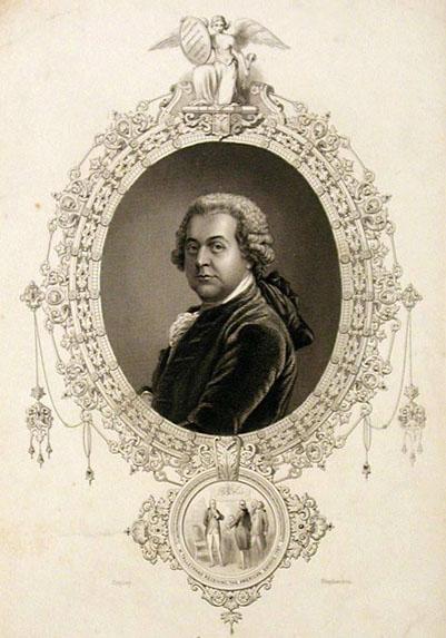 John Singleton Copley John Quincy Adams John Quincy Adams 1796