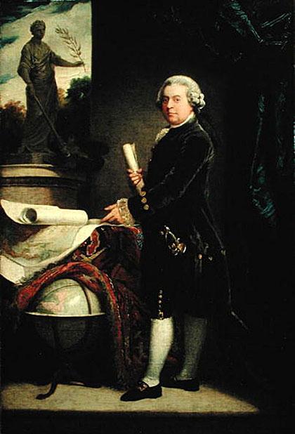John Singleton Copley John Quincy Adams John Singleton Copley
