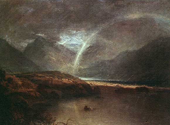 Vilijam Tarner - Page 7 Buttermere_Lake_A_Shower_ca_1798