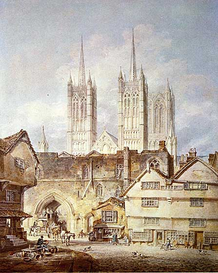 Vilijam Tarner - Page 7 Cathedral_Church_a_Lincoln_1795