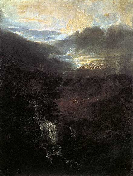 Vilijam Tarner - Page 7 Morning_Among_the_Coniston_Fells_1798