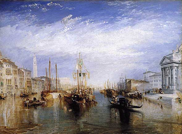 Vilijam Tarner - Page 7 The_Grand_Canal_Venice_1835