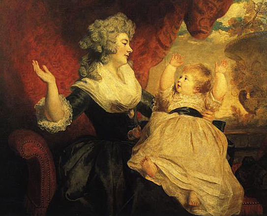 duchess connected with devonshire georgiana