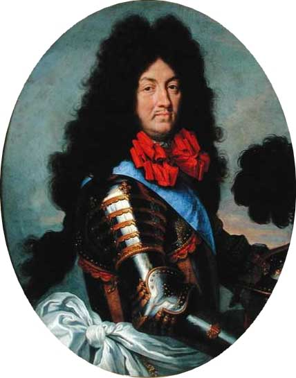 biography of louis xiv essay