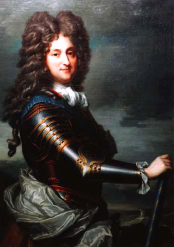 Philippe ii duc d orl 233 ans