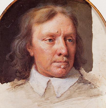 Oliver Cromwell OliverCromwellTwojpg