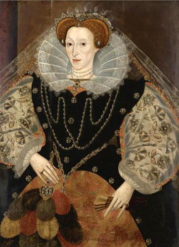 Elizabeth I Of England Religion elizabeth i of england - alchetron ...Queen Elizabeth 1 Artifacts