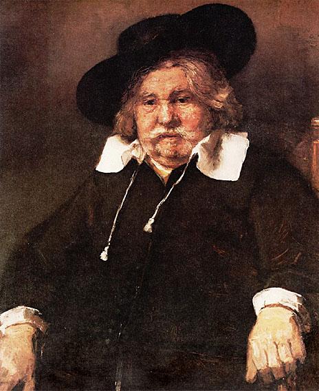 لوحات عالمية : رامبرانت - صفحة 3 Rembrandt_67Elder