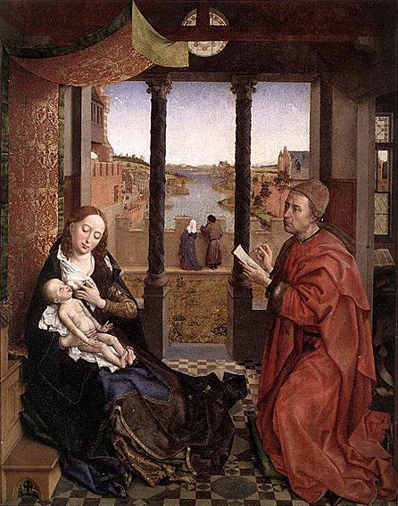 by Rogier van der Weyden