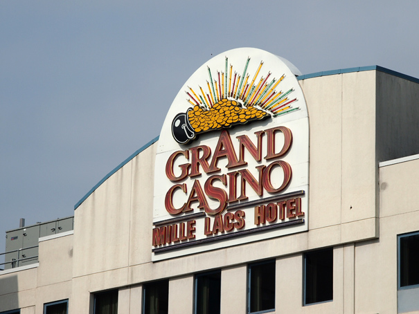 american casinoes