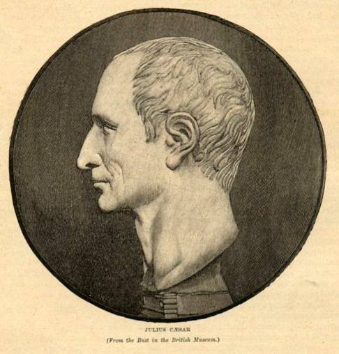 Cassius longinus essay