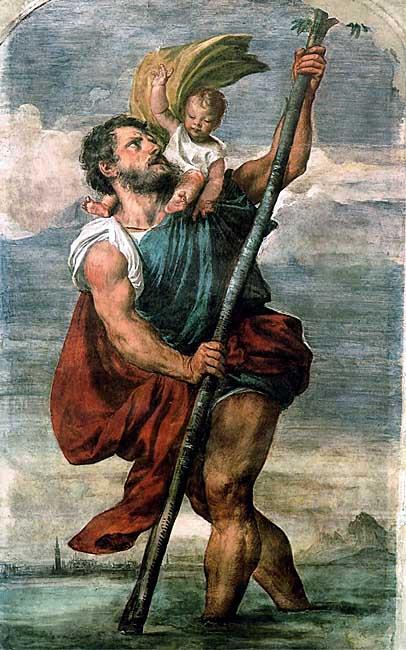 http://hoocher.com/Tiziano_Vecelli/Saint_Christopher.jpg