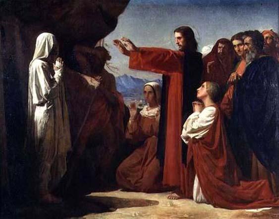 Raising Cain... and His Sisters